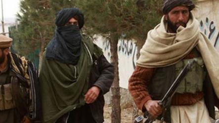 El Clan Haqqani: El grupo terrorista que amenaza Afghanistán.