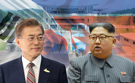 ¿Paz en la Península coreana?