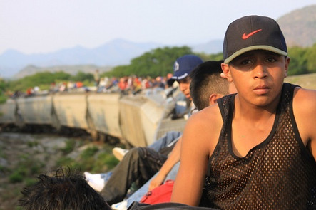 Mexico: El verdadero muro.