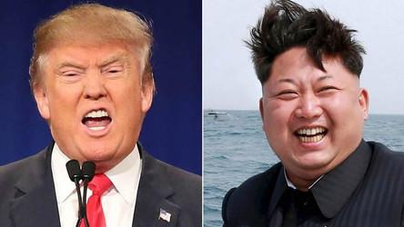 ¿Quién está más loco? La teoría detrás de la estrategia de Trump en Corea del Norte
