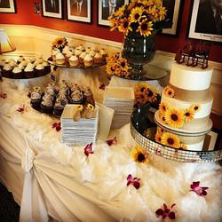 Sunday's wedding 🌻_._._