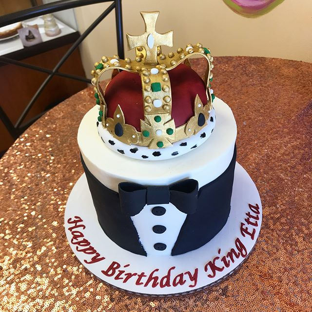 Royalty. ._._._._