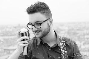 Anthony Tufano Artiste 2018