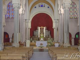 Eglise St Martin d'Oullins