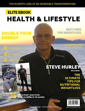 Steve Hurley Health & Lifestyle Ebook.jp