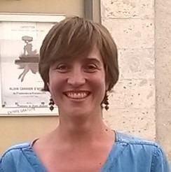 Sandrine DEBERNARDI