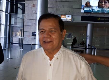 Romeo  Vásquez pronone acciones ante la crisis económica