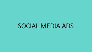 Facebook | Instagram | Tik Tok | Twitter | LinkedIn | Snapchat