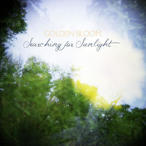 Searching for Sunlight CD (2016)