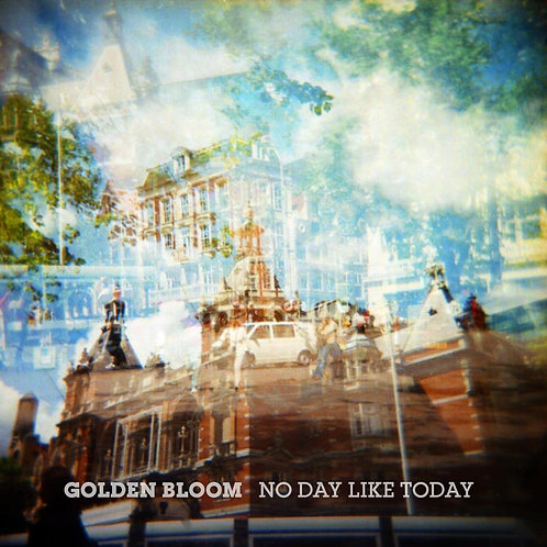 No Day Like Today CD (2013)