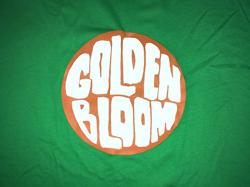 Classic Logo Green T-Shirt