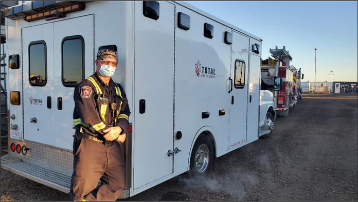 Standby Medical Services