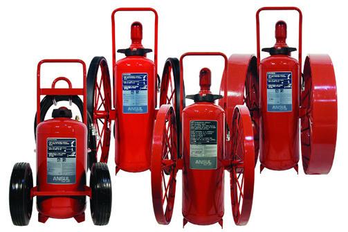 Wheeled Unit Certifications & Training