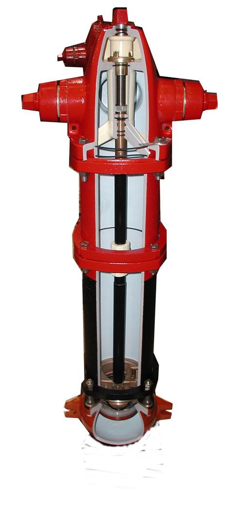 Hydrant Training
