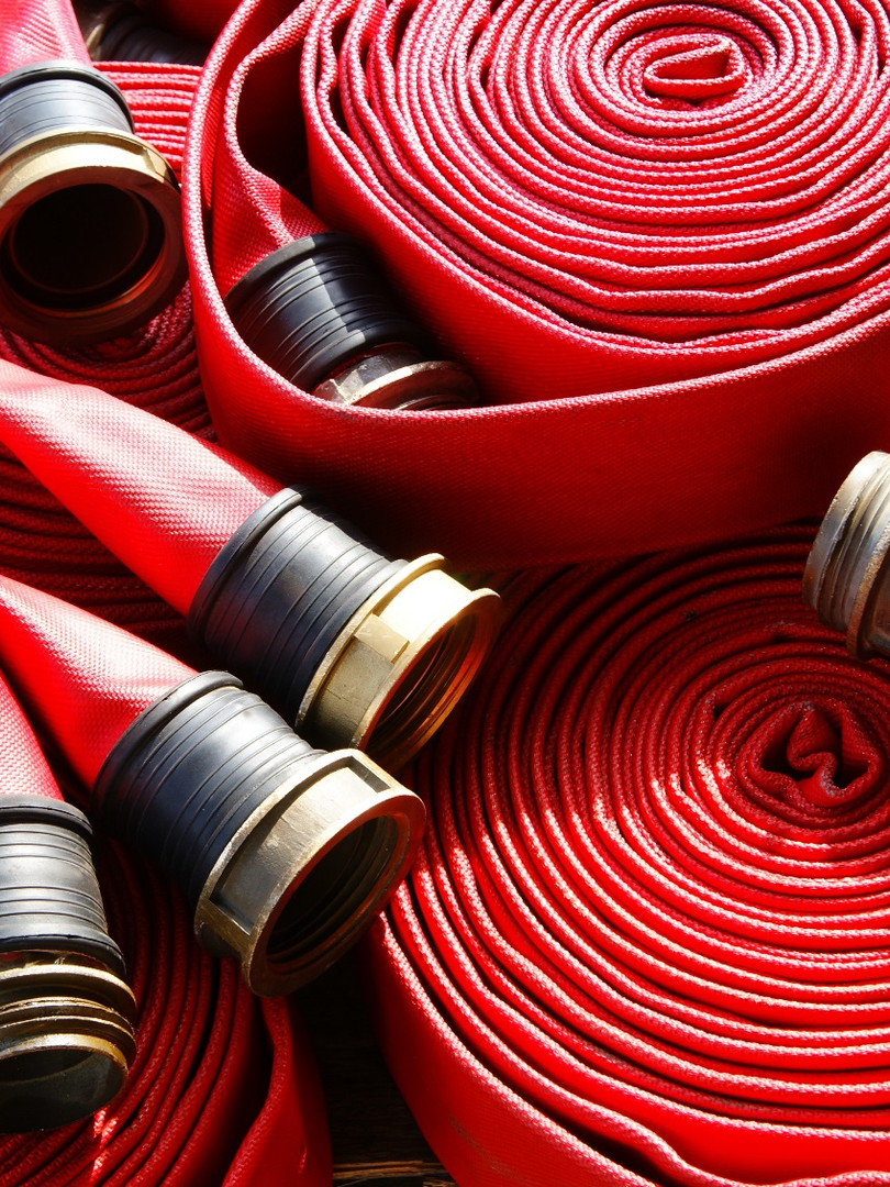 Fire Equipment Service, Sales & Maintenance