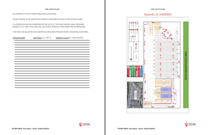 We offer a full array of planning services
