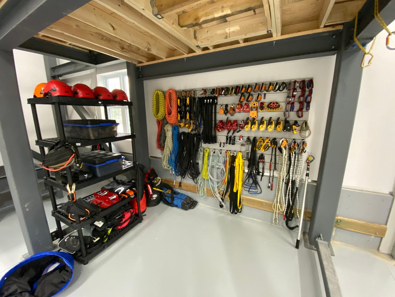 Total Rescue - Student Equipment