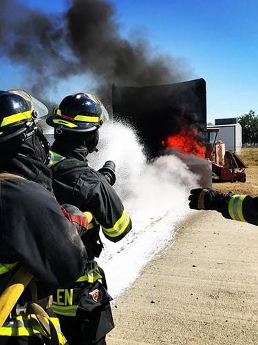 Emergency Response Team - Training & Assessments