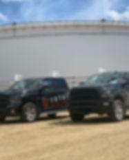 Total Fire Solutions - Red Deer, Alberta