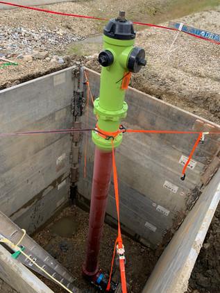 Hydrant Retrofit & Replacement