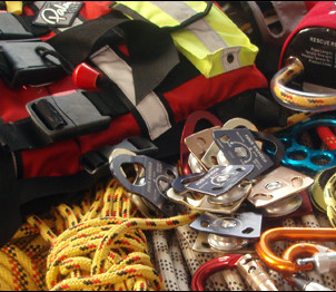 Rescue Equipment - Rentals and Sales