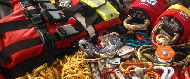 Rescue Equipment - Rentals and Sales