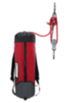 Total Rescue Equipment - Rope Rescue Bag