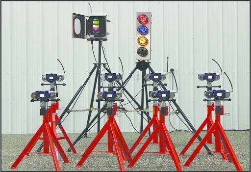 OTIS Gas Detection