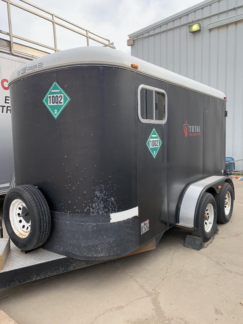 Air trailer