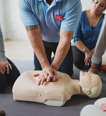 Total First Aid and CPR