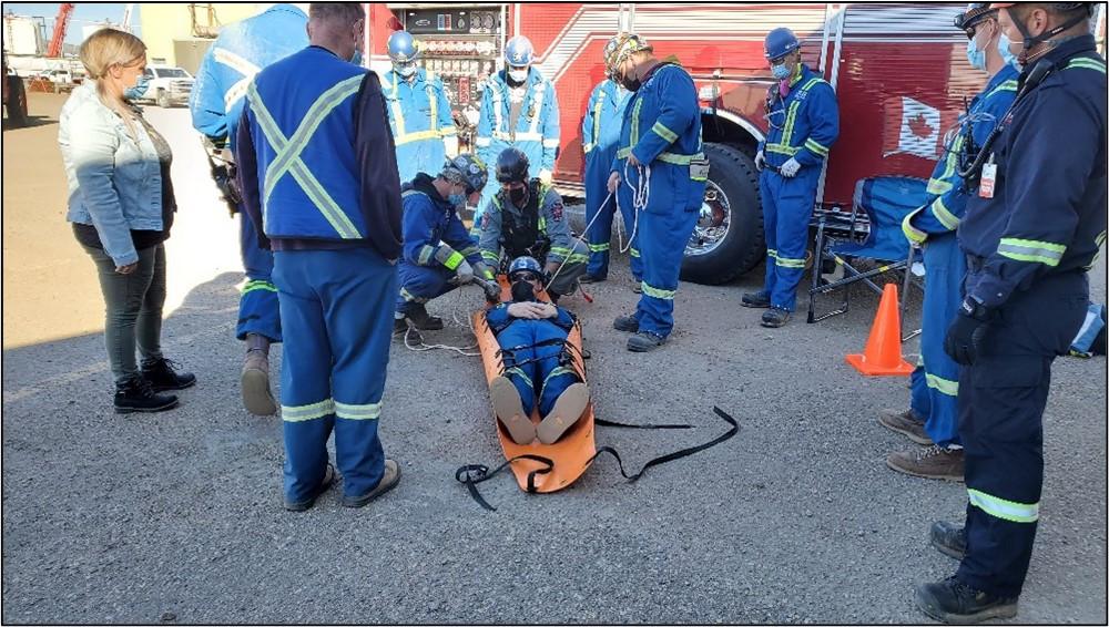 Safetywatch training