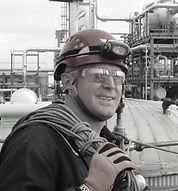 Jerad Davis - Total Group Safety
