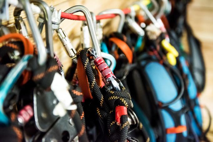 Technical Rescue Equipment