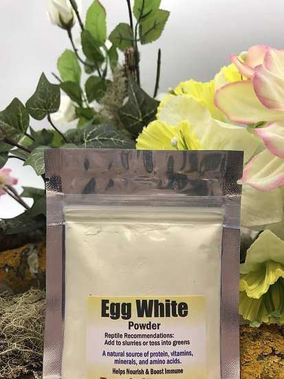 Egg White Protein Powder