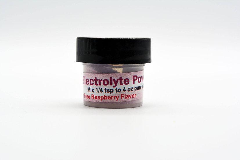Sugar Free Electrolyte Powder