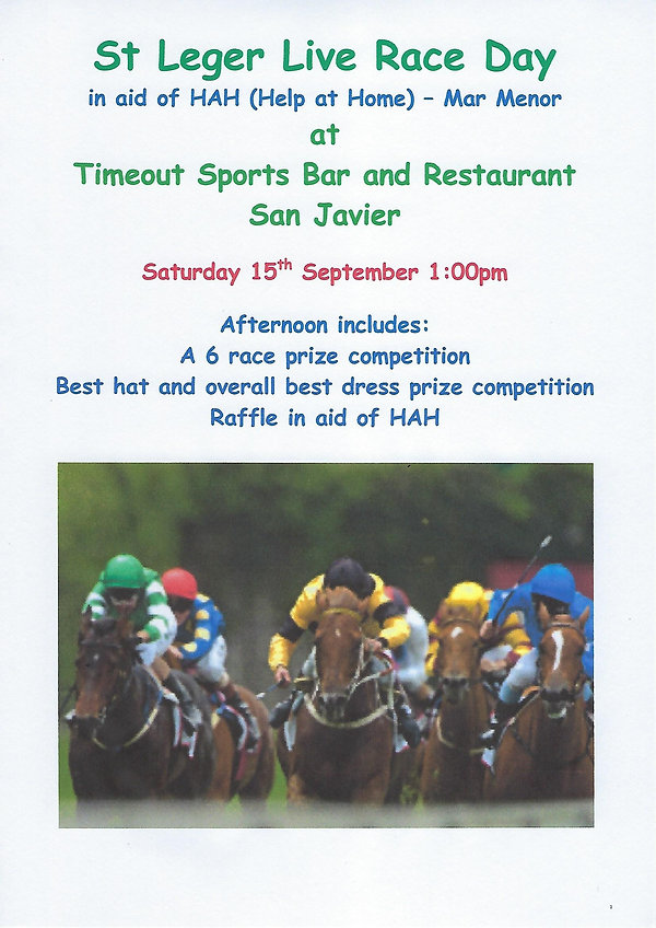 St. Leger Race Day Poster.jpg