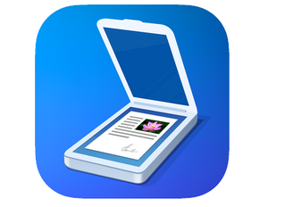 Scanner Pro - How to turn off the automatic border detection feature when using a scanning stand