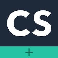 Camscanner - Reduce PDF File Size