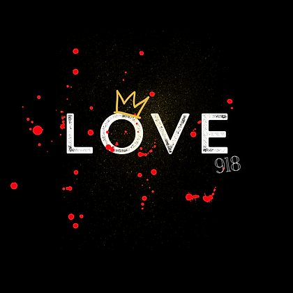 Tulsa 918 Love