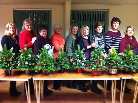 Simply sophisticated floristry workshops