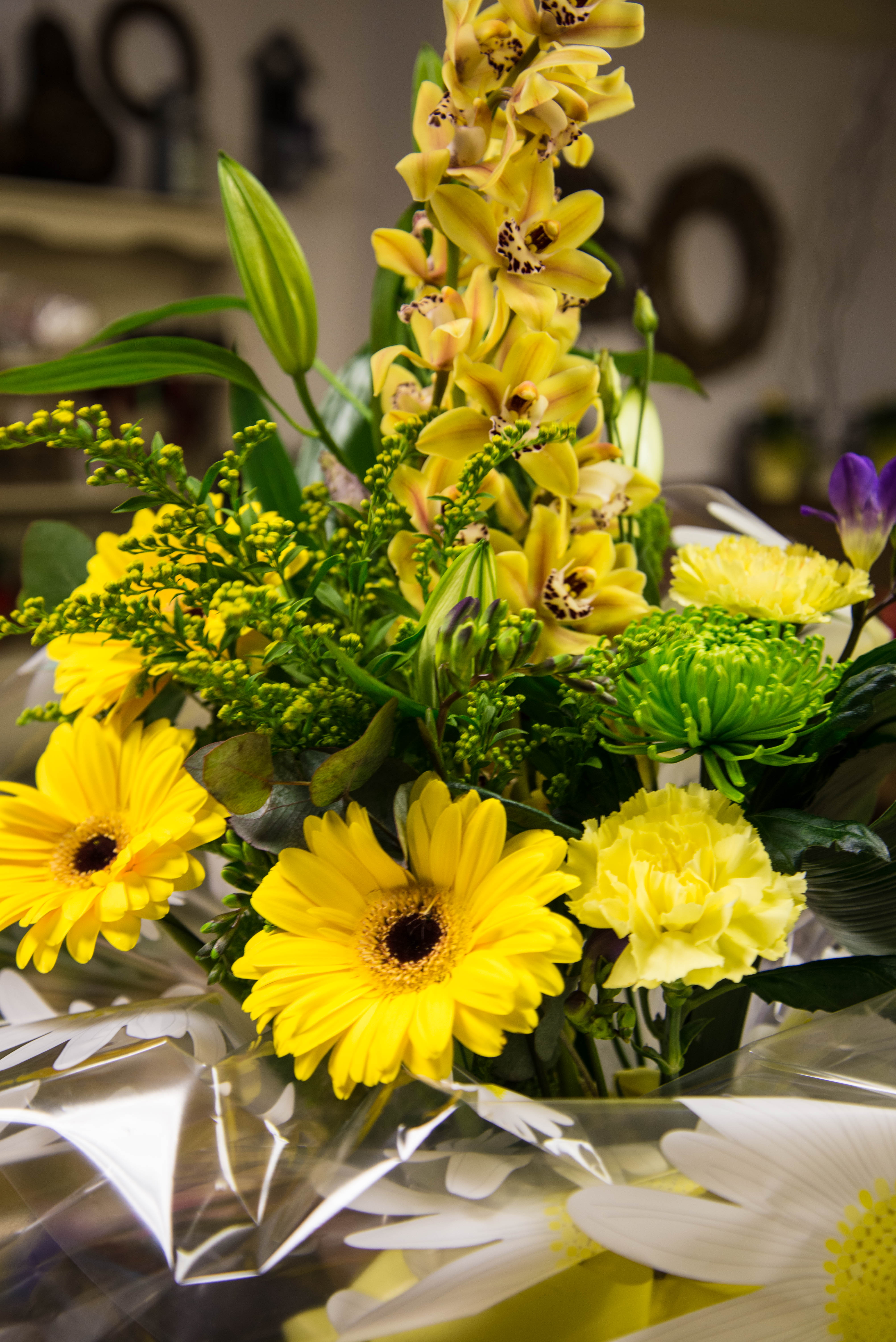 Florists near me