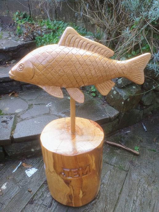 Fish (side)
