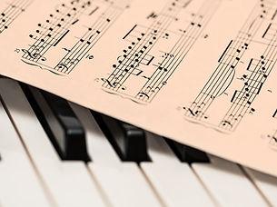 Klavierunterricht Keyboardunterricht in Lüneburg