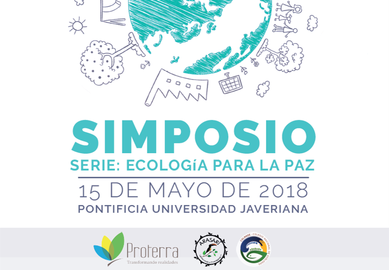 Memorias Simposio Ecología para Paz