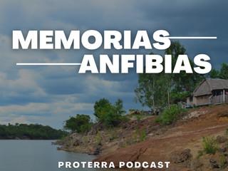 ESCUCHA MEMORIAS ANFIBIAS