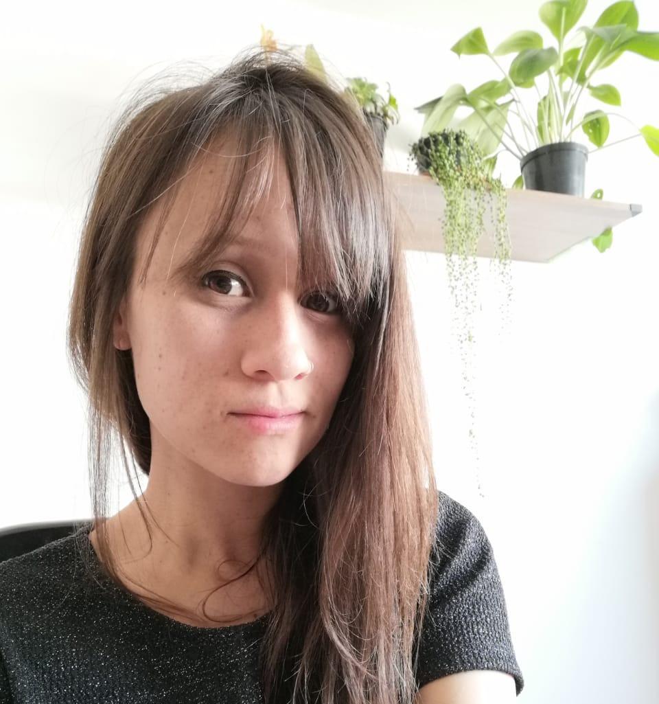 Sandra Paola Ángel Moreno