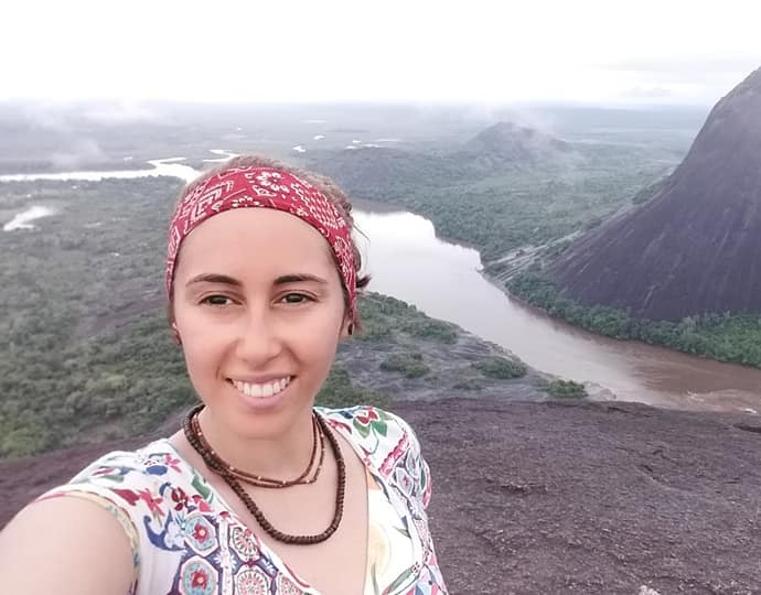 Vanessa Ospina Mesa