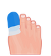 Does ingrown toenail surgery hurt afterwards?