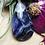 Thumbnail: Pendentif Améthyste Chevron