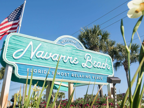 Why Plan Your Next Beach Vacation On Navarre Beach?
